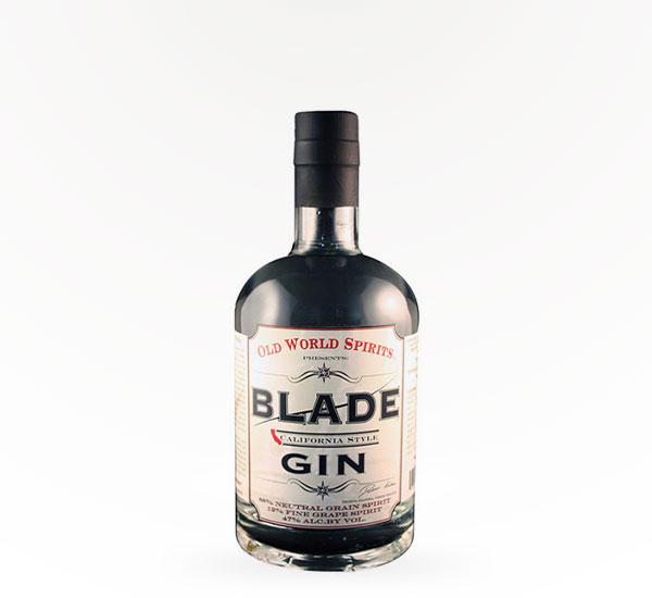 Blade Gin 750ml