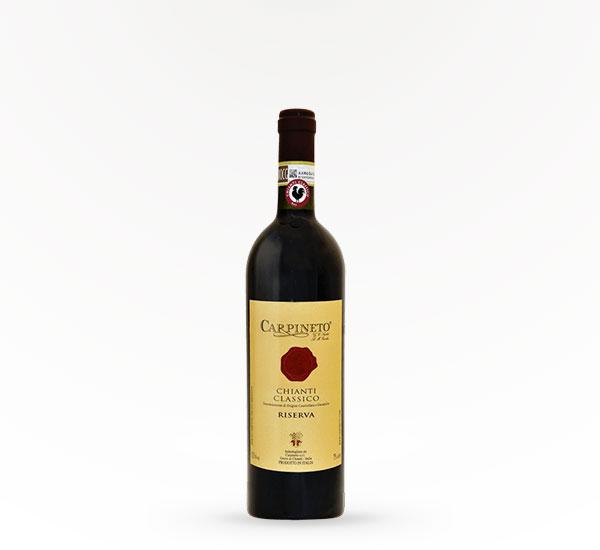 Carpineto Chianti Classico Riserva '97