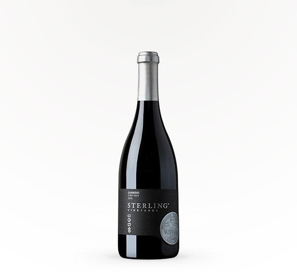 Sterling Vineyards Carneros Pinot Noir