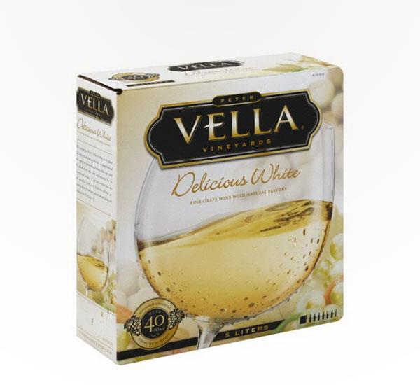Vella Delicious White