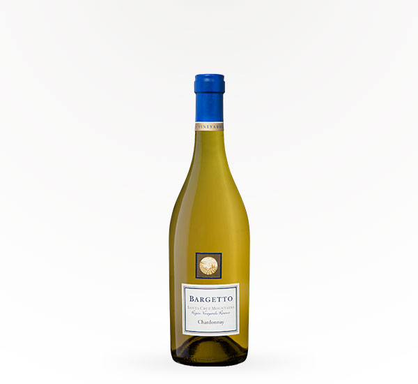 Bargetto Chardonnay Santa Cruz '07