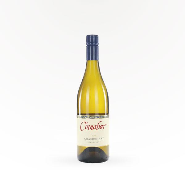 Cinnabar Chardonnay Central Coast