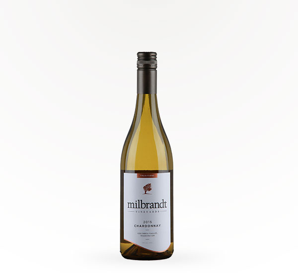 Milbrandt Chardonnay '07