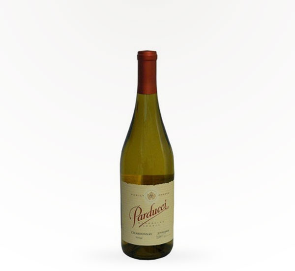 Parducci Sustainable White '08
