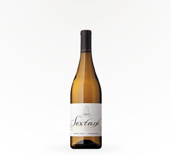 Sextant Chardonnay Central Coast '10