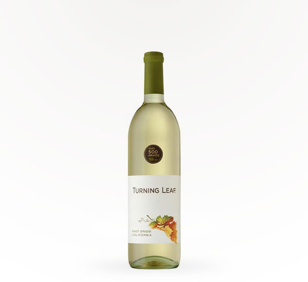 Turning Leaf Pinot Grigio '98