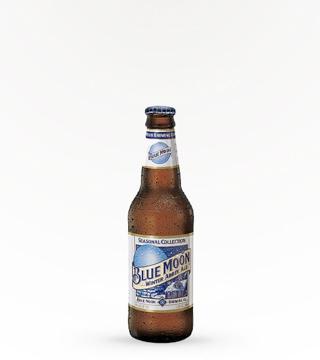Blue Moon Winter Abbey Ale