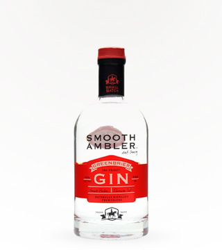 Smooth Ambler Greenbriar Gin