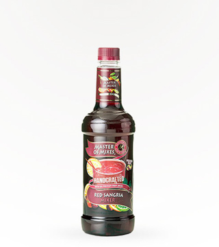 Master Mix Red Sangria 1 Ltr