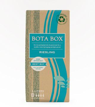 Bota Box Riesling '09