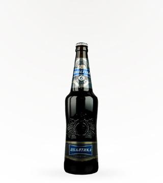Baltika #6 Porter