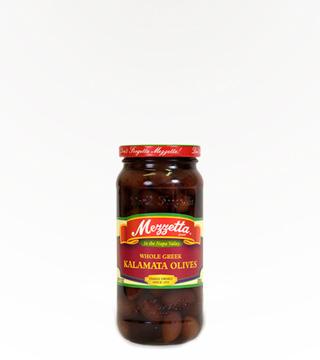 Mezzetta Greek Calamata Olives
