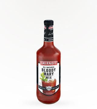 Smirnoff Original Bloody Mary