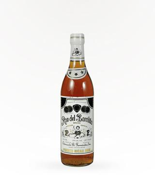 Ron del Barralito Rum 3 Star 8 Year