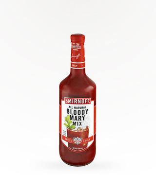 Smirnoff Spicy Bloody Mary Mix