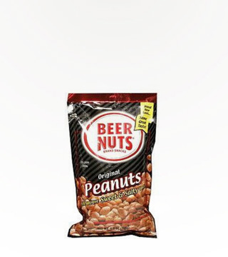 Beer Nuts Peanuts