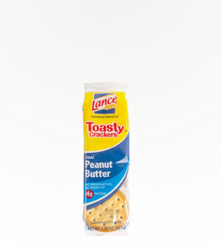 LANCE TOASTY SANDWICH CRKR