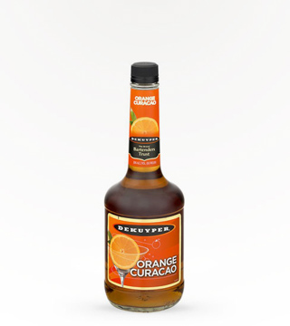 DeKuyper Curacao Orange