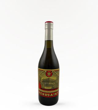 Herbsaint Original 100 750ml