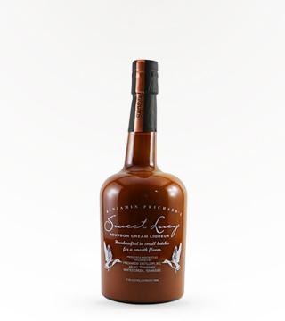 Sweet Lucy Bourbon Cream Liq