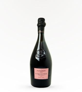 Clicquot Champagne Grande Dame Rose '95