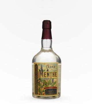 Tempus Crème De Menthe Blanche