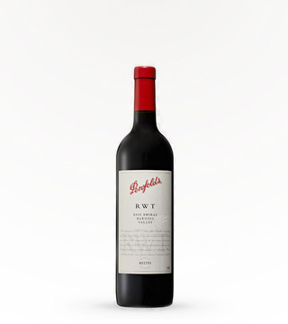Penfolds Shiraz RWT '05