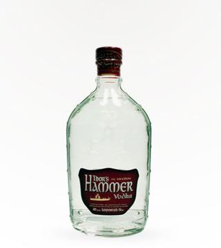 Thor's Hammer Vodka