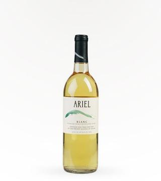 Ariel Blanc Alcohol Free