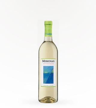 Meridian Sauvignon Blanc '06
