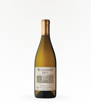 Rutherford Hill Chardonnay '07