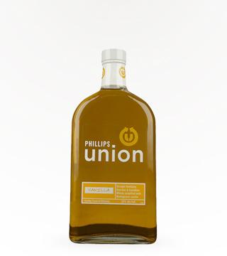 Phillips Union Vanilla Whiskey