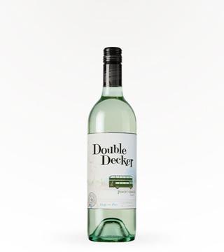 Double Decker Pinot Grigio '09