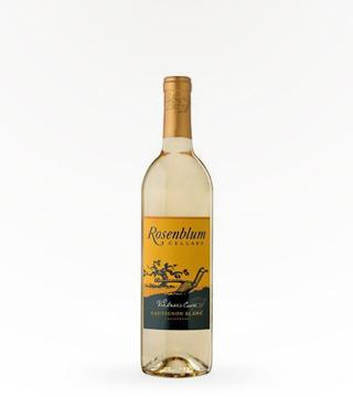 Rosenblum Sauvignon Blanc Cuvee