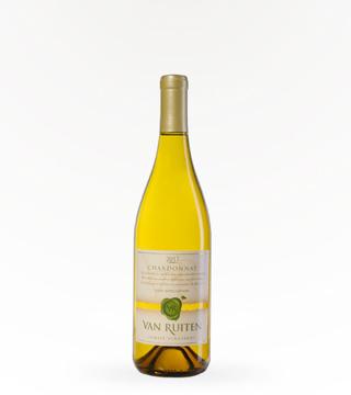 Van Ruiten-Taylor Chardonnay '02