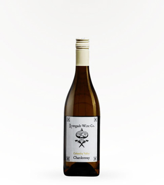 Renegade Chardonnay '11