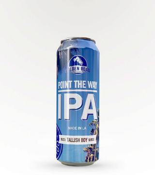 GOLDEN RD POINT WA IPA 19.2OZC