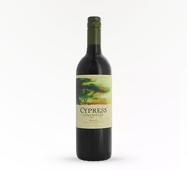Cypress Merlot '07