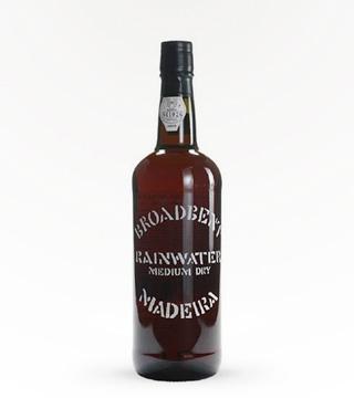 Uniao Rainwater Madeira