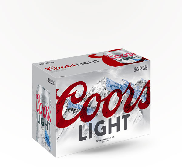 Coors