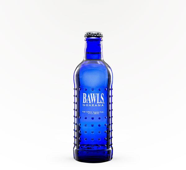 Bawls Guarana Blue