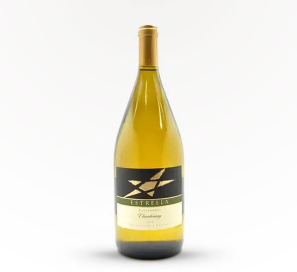 Estrella Chardonnay '00