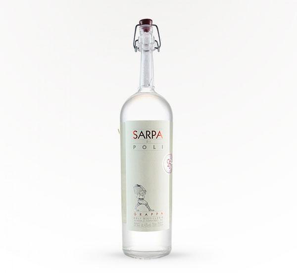 Jacopo Poli Sarpa Grappa