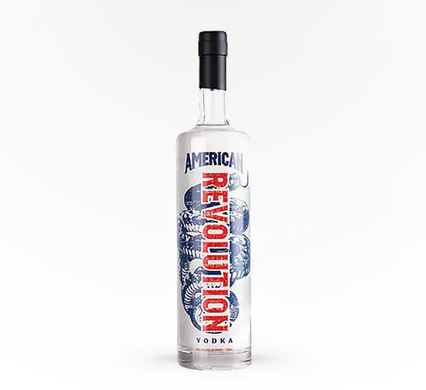 American Star Vodka 80