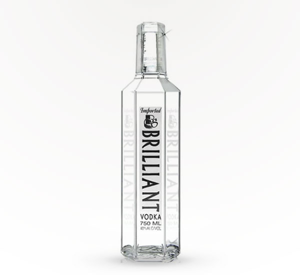 Brilliant Vodka