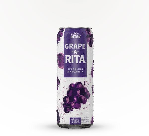 Bud Light Grape A Rita