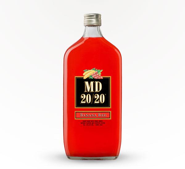 MD 20/20 Wine