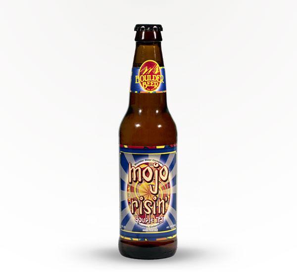 Boulder Mojo Risin Double IPA