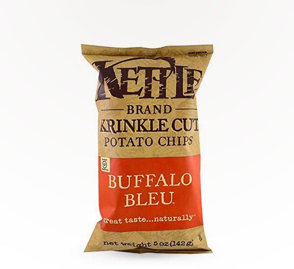 Kettle Buffalo Bleu Chips