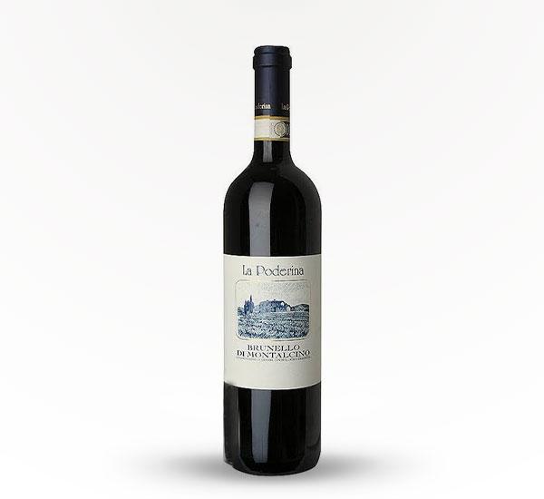 La Poderina Brunello di Montalcino '06